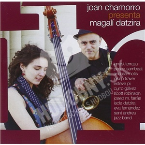 Joan Chamorro - Joan Chamorro Presents Magal Magali Datzira od 21,15 €