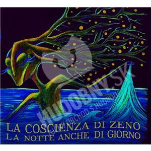 La Coscienza Di Zeno - La Notte Anche Di Giorno od 22,23 €