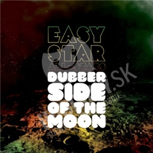 Easy Star All-Stars - Dubber Side Of The Moon od 20,94 €