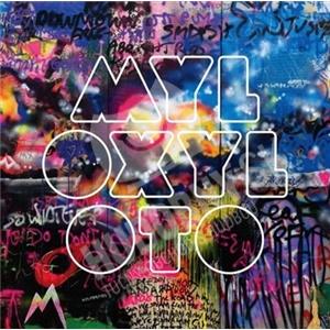Coldplay - Mylo Xyloto od 9,89 €
