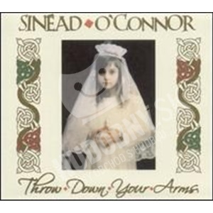 Sinéad O'Connor - Throw Down Your Arms od 13,04 €