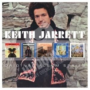 Keith Jarrett - Original Album Series od 15,67 €