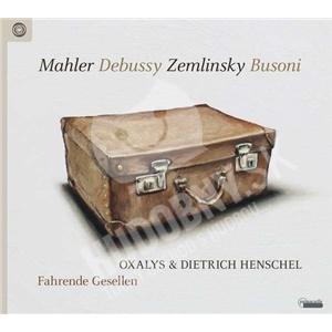 Oxalys, Dietrich Henschel - Fahrende Gesellen od 27,57 €