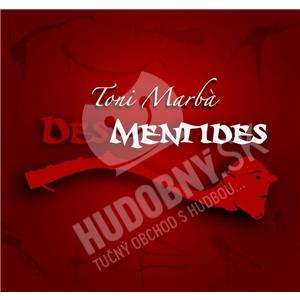 Toni Marbá - Desmentides od 21,15 €