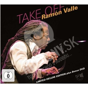 Ramón Valle - Take Off (Limited Deluxe Edition) od 28,61 €