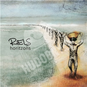 Rels - Horitzons od 21,15 €