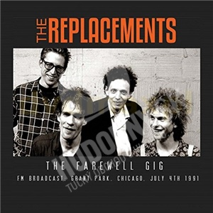 The Replacements - The Farewell Gig (Live) od 18,25 €
