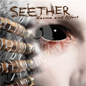 Seether - Karma And Effect od 11,50 €