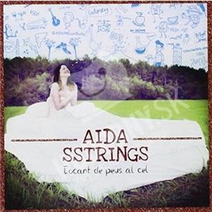 Aida Sstrings - Tocant de peus al cel od 21,15 €