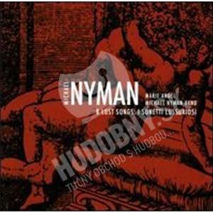 "Michael Nyman - 8 Lust Songs (""I Sonetti Lussuriosi"") od 26,53 €"