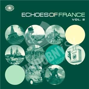 VAR - Echoes Of France Vol. 2 od 11,18 €