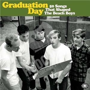 VAR - Graduation Day (Beach Boys Inspirations) od 11,18 €