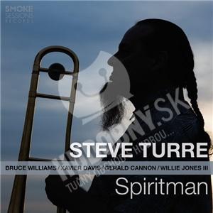 Steve Turre - Spiritman od 25,49 €