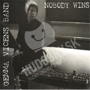 Gemma Vicens Band - Nobody Wins od 21,15 €