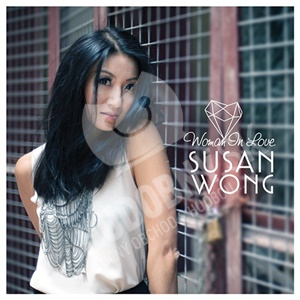 Susan Wong - Woman in Love od 24,46 €