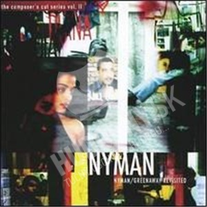 Michael Nyman - Greenaway Revisited od 16,48 €