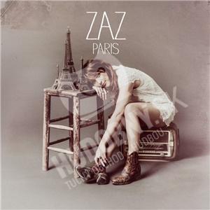 ZAZ - Paris od 13,99 €
