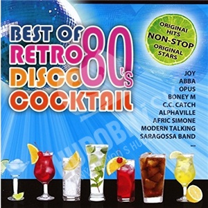 VAR - Retro Disco Cocktail Best of 80 od 22,99 €