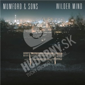 Mumford & Sons - Wilder Mind od 12,99 €