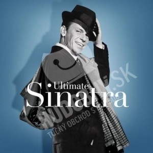 Frank Sinatra - Ultimate Sinatra od 14,99 €