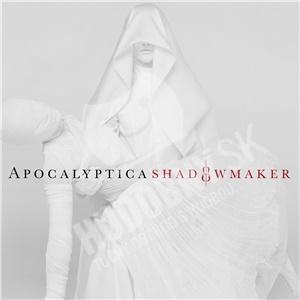 Apocalyptica - Shadowmaker od 10,11 €
