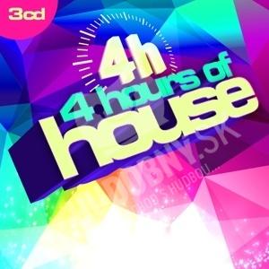 VAR - 4 Hours Of House od 21,69 €