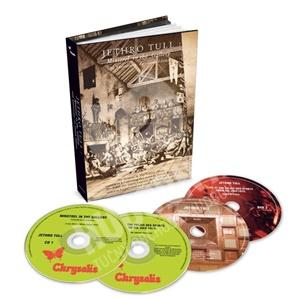 Jethro Tull - Minstrel In The Gallery (40th Anniversary Edition Box) od 64,99 €