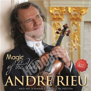 André Rieu - Magic Of The Violin od 12,49 €