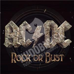AC/DC - Rock Or Bust od 16,89 €
