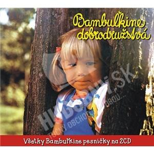 VAR - Bambuľkine dobrodružstvá od 9,99 €