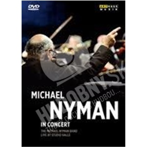 Michael Nyman - Michael Nyman In Concert od 35,67 €