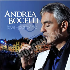 Andrea Bocelli - Love In Portofino od 9,99 €