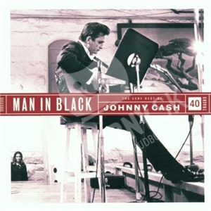 Johnny Cash - Man in Black - The Very Best of Johnny Cash od 14,29 €