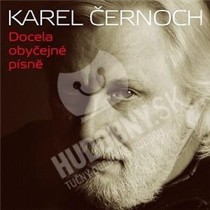 Karel Černoch - Docela obyčejné písně od 10,39 €