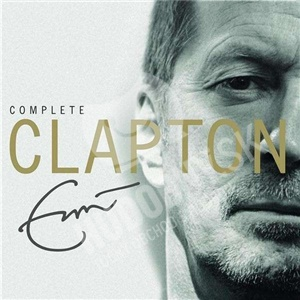 Eric Clapton - Complete Clapton od 7,99 €