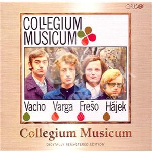 Collegium Musicum - Collegium Musicum (Remastered) od 14,99 €