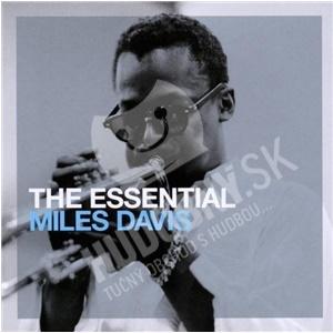 Miles Davis - The Essential Miles Davis od 6,89 €