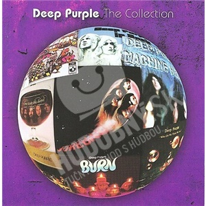 Deep Purple - The Collection od 9,99 €