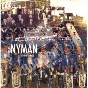 Michael Nyman - Nymann Brass od 16,48 €