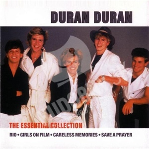 Duran Duran - The Essential Collection od 9,99 €