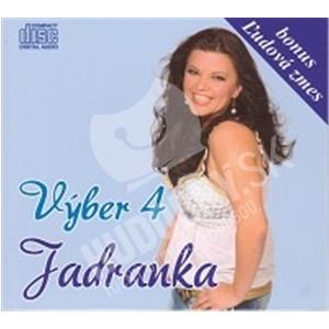 Jadranka - Výber 4 od 11,49 €