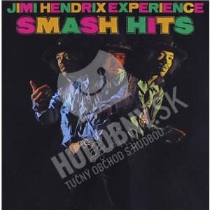 Jimi Hendrix - Smash Hits od 5,89 €