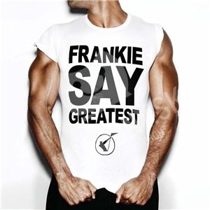 Frankie Goes To Hollywood - Frankie Say Greatest od 7,99 €
