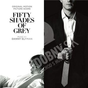 OST, Danny Elfman - Fifty Shades of Grey (Original Motion Picture Score) od 13,03 €
