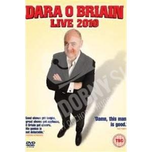 Dara O'Briain - Live 2010 od 0 €