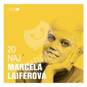 Marcela Laiferová - 20 Naj od 8,99 €