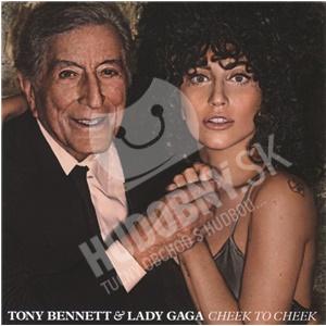 Lady Gaga, Tony Bennett - Cheek To Cheek od 15,99 €