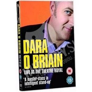 Dara O'Briain - Live at the Theatre Royal od 0 €