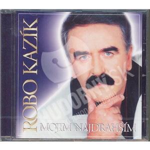 Robo Kazík - Mojim najdrahším od 7,99 €