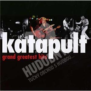 Katapult - Grand Greatest Hits od 10,29 €